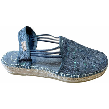 Schuhe Damen Sandalen / Sandaletten Toni Pons TOPNOA-ZBgris grigio
