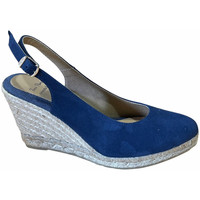 Schuhe Damen Sandalen / Sandaletten Toni Pons TOPBARNAmari blu