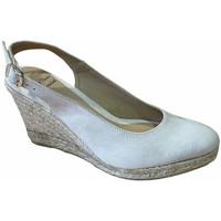 Schuhe Damen Sandalen / Sandaletten Toni Pons TOPBARNApedra blu
