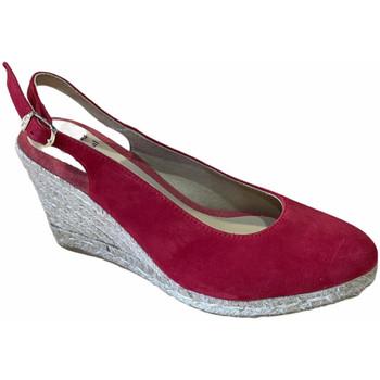 Schuhe Damen Sandalen / Sandaletten Toni Pons TOPBARNAverm rosso