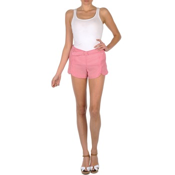 Shorts Brigitte Bardot MAELA Rose 350x350