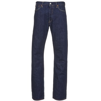Kleidung Herren Straight Leg Jeans Levi's 501 LEVIS ORIGINAL FIT   /