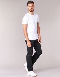Kleidung Herren Straight Leg Jeans Levi's 501® Levi's®ORIGINAL FIT Schwarz