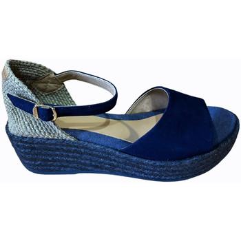 Schuhe Damen Sandalen / Sandaletten Toni Pons TOPSAYAmari blu