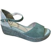 Schuhe Damen Sandalen / Sandaletten Toni Pons TOPSAYAcaqui verde