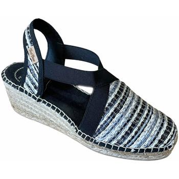 Schuhe Damen Sandalen / Sandaletten Toni Pons TOPTERRA-MAnegre nero