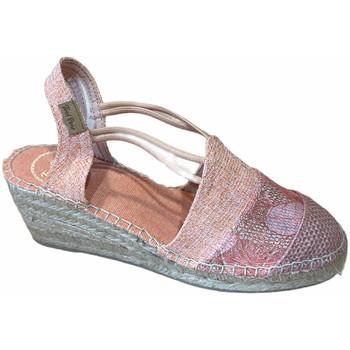 Schuhe Damen Sandalen / Sandaletten Toni Pons TOPTOURS-PWcoral verde