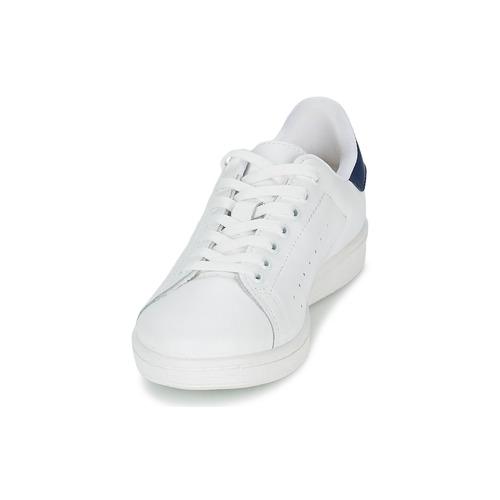 Yurban SATURNA Weiss / Herren Marine  Schuhe TurnschuheLow Herren / 64,99 c0ab79