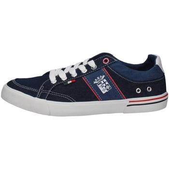 Schuhe Herren Sneaker Low Marina Militare MM2130 JEANS