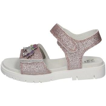 Schuhe Mädchen Sandalen / Sandaletten Lelli Kelly LK 1508 Rose