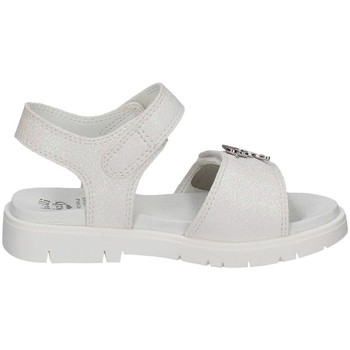 Schuhe Mädchen Sandalen / Sandaletten Lelli Kelly LK 1508 Weiss