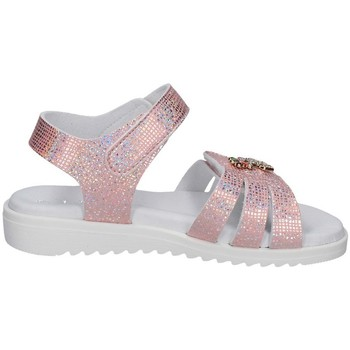 Schuhe Mädchen Sandalen / Sandaletten Lelli Kelly LK 1506 Rose