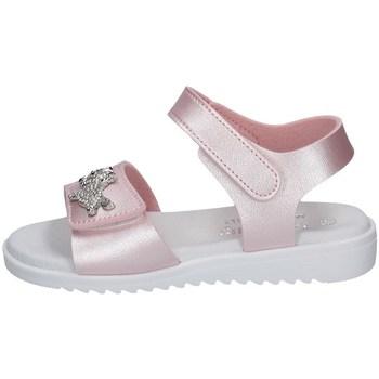 Schuhe Mädchen Sandalen / Sandaletten Lelli Kelly LK 1505 Rose