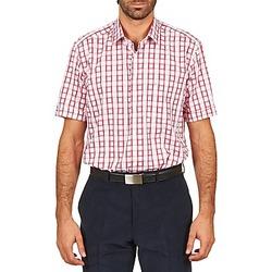 Kurzärmelige Hemden Pierre Cardin CH MC CARREAU GRAPHIQUE