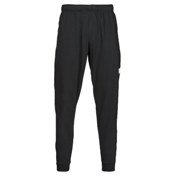 Kleidung Herren Jogginghosen Nike NIKE DRI-FIT Schwarz / Weiss