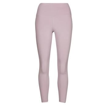 Kleidung Damen Leggings Nike NIKE YOGA Violett