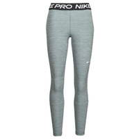 Kleidung Damen Leggings Nike NIKE PRO 365 Grau / Schwarz / Weiss
