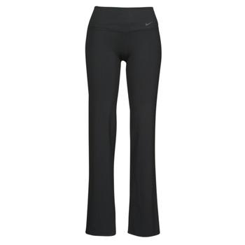 Kleidung Damen Jogginghosen Nike W NK PWR CLASSIC PANT Schwarz