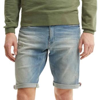 Kleidung Herren Shorts / Bermudas Petrol Industries M-1010-SHO002 Blau