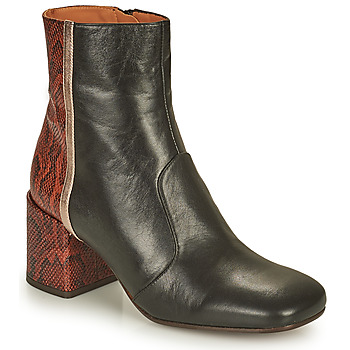 Schuhe Damen Low Boots Chie Mihara UKEA Camel
