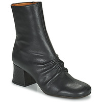 Schuhe Damen Low Boots Chie Mihara MERU Schwarz / Braun