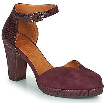 Schuhe Damen Pumps Chie Mihara JO-MAHO Violett