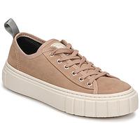 Schuhe Damen Sneaker Low Victoria ABRIL ANTELINA Rose