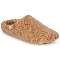 Schuhe Damen Hausschuhe Victoria NORTE BORREGUITO Beige