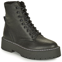 Schuhe Damen Boots Steve Madden SKYLAR Schwarz