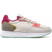 Schuhe Damen Sneaker Low Hoff ALFAMA Schwarz