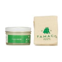 Accessoires Pflegemittel Famaco POMMADIER FAMA ECO 50ML FAMACO CHAMOISINE EMBALLE Modefarbe