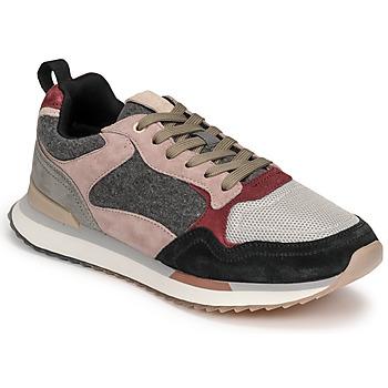 Schuhe Damen Sneaker Low HOFF JERSEY Rose / Grau / Schwarz