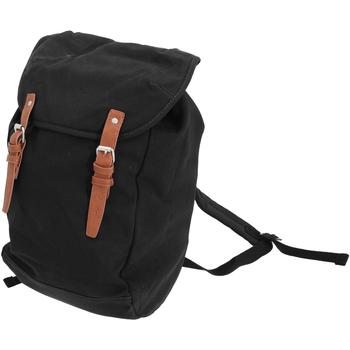 Taschen Rucksäcke Quadra QD615 Schwarz