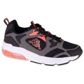 Schuhe Herren Sneaker Low Kappa Yero Grau