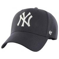 Accessoires Schirmmütze 47 Brand New York Yankees MVP Cap Blau