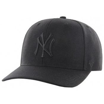 Accessoires Herren Schirmmütze 47 Brand New York Yankees Cold Zone 47 Schwarz