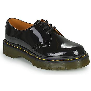 Schuhe Damen Derby-Schuhe Dr Martens 1461 BEX Schwarz