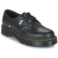 Schuhe Damen Derby-Schuhe Dr Martens 1461 BEX STUD Schwarz