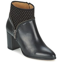 Low Boots Fericelli ANTILLO