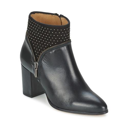 Fericelli ANTILLO Schwarz  Schuhe Low Boots Damen 132