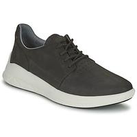 Schuhe Herren Sneaker Low Timberland BRADSTREET ULTRA LTHR OX Schwarz