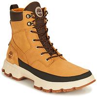 Schuhe Herren Boots Timberland TBL ORIG ULTRA WP BOOT Rot multi wf sde