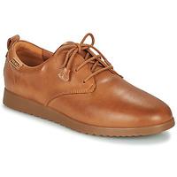 Schuhe Damen Derby-Schuhe Pikolinos MALLORCA Braun