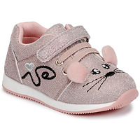 Schuhe Mädchen Sneaker Low Chicco FLEXY Rose