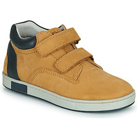 Schuhe Jungen Sneaker High Chicco CODY Braun / Marine