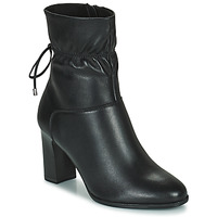 Schuhe Damen Low Boots Tamaris LOUIS Schwarz
