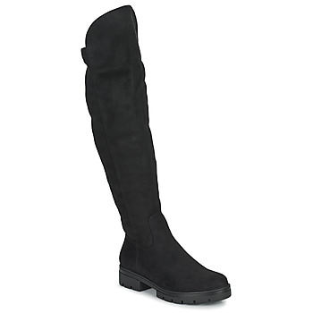 Schuhe Damen Klassische Stiefel Tamaris AMELIA Schwarz