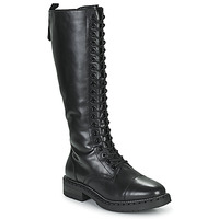Schuhe Damen Klassische Stiefel Tamaris SITEA Schwarz