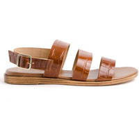 Schuhe Damen Sandalen / Sandaletten Bryan 2513 Braun