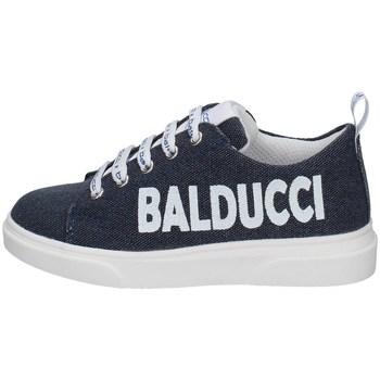 Schuhe Jungen Sneaker Low Balducci BS2580 JEANS